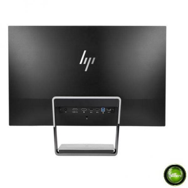 "HP EliteDisplay S240uj 23.8/"" QHD 2560x1440 LED USB-C Wireless Charging Monitor"
